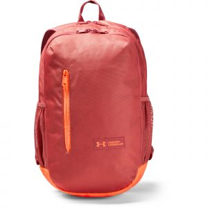 Under Armour Roland Backpack-PNK